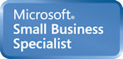 Certified Microsoft Small Business Specialist